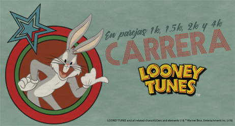 Carrera Looney Tunes