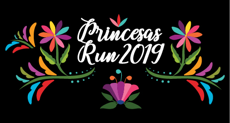 Carrera Princesas Run