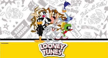 Carrera Looney Tunes 2019