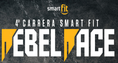 4ª Carrera Smart Fit Rebel Race 2020