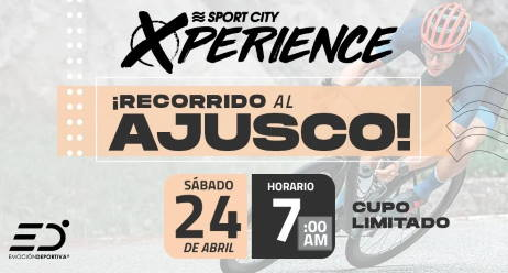 Cycling Xperience Sport City