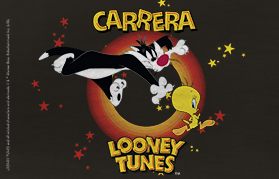 carrera looney tunes 2019